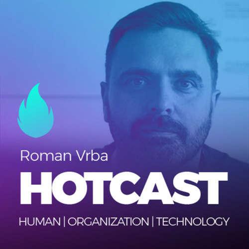 HOTCAST - Roman Vrba o digitalizaci veřejné správy