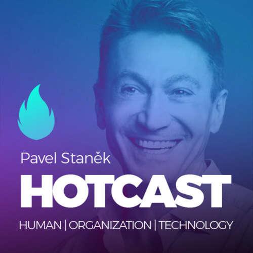 HOTCAST - Pavel Staněk o firemní kultuře a inovacích (nejen) v gastro byznysu