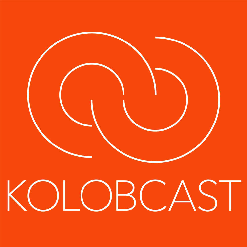 Koloběžkový podcast – kolobcast