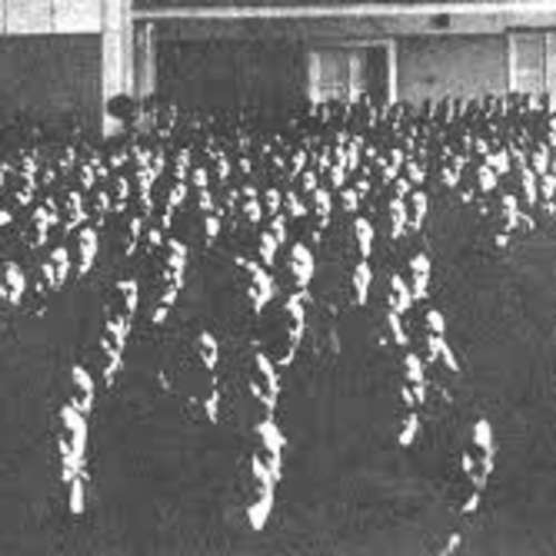 100 let s československými komunisty