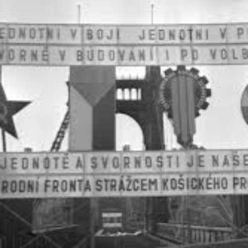 Národní fronta - zas a znova?