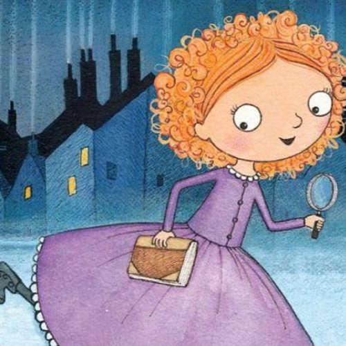 3. Maisie na stope - Holly Webbová