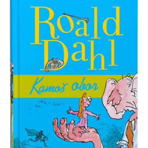 9. Kamoš obor - Roald Dahl