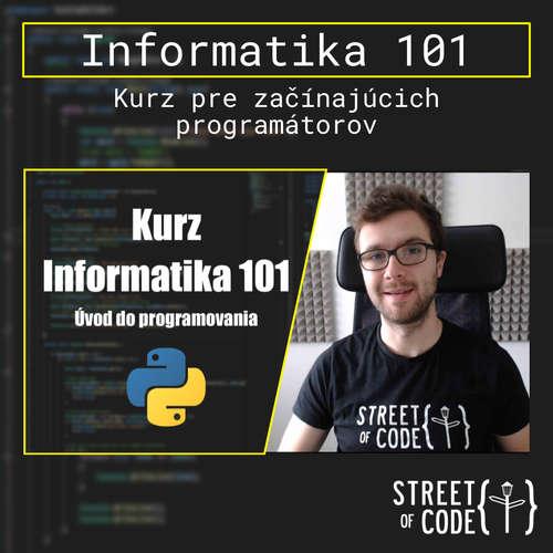 Ep. 52 – O kurze Informatika 101