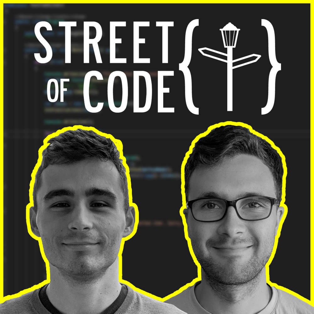 Podcast – Street of Code