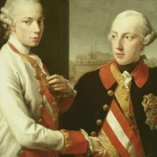 Vraždy, sebevraždy a podivná úmrtí rodu habsburského