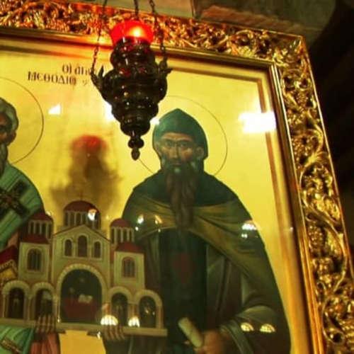 Objevili Cyril s Metodějem svatý grál?