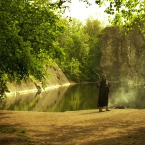 Exorcismus svatého Prokopa