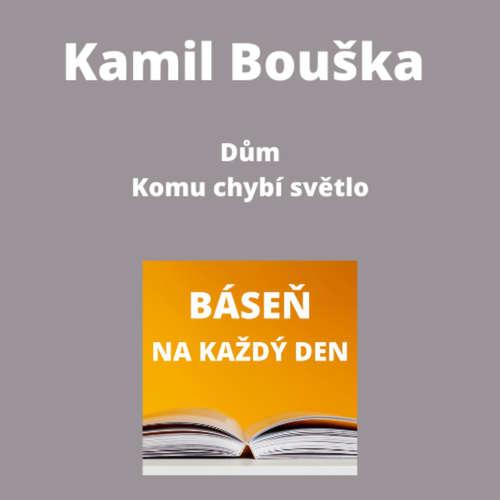 Kamil Bouška - Dům + Komu chybí světlo