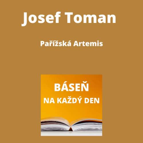 Josef Toman - Pařížská Artemis