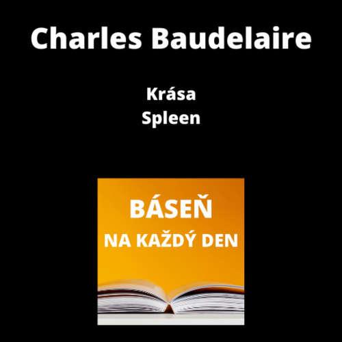 Charles Baudelaire - Krása + Spleen