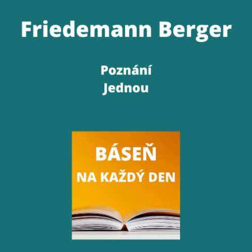 Friedemann Berger - Poznání + Jednou