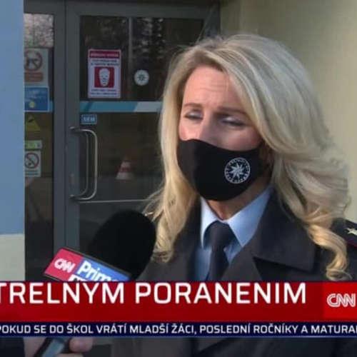 Krimi zprávy 21. 1. 2021