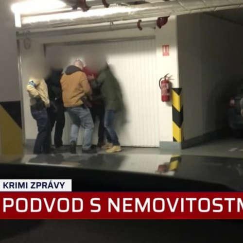Krimi zprávy - souhrn týdne 30.1.2021