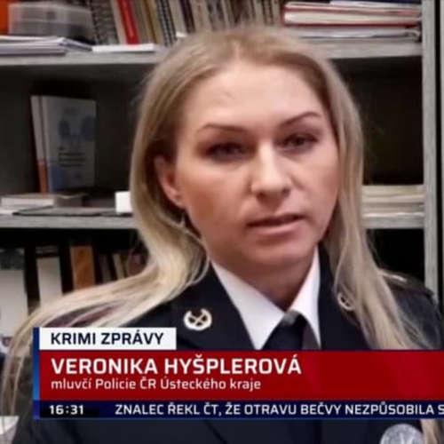Krimi zprávy 2.2.2021