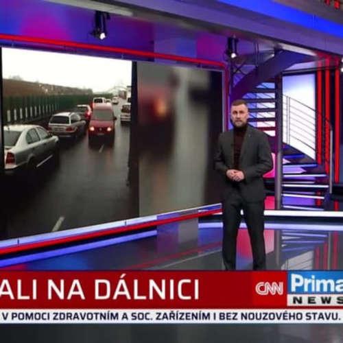 Krimi zprávy 12.2.2021