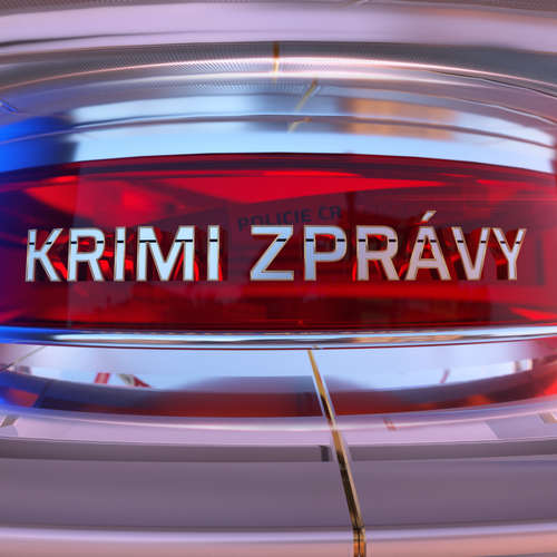 Krimi zprávy 23.2.2021