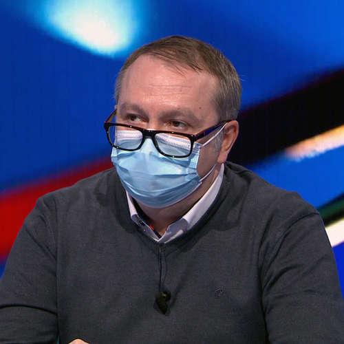 Hajdúch: Bezmoc, nikdo nás neposlouchal (Interview Martiny Kuzdasové, 27. leden 2021)