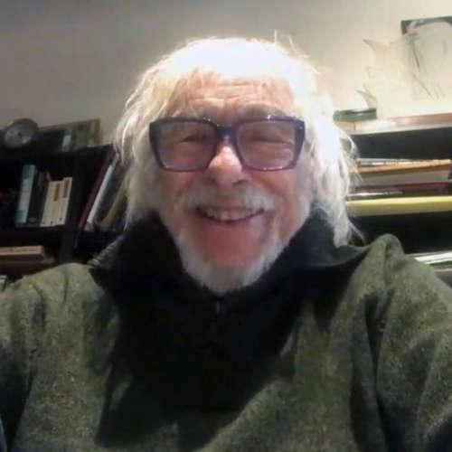Svou první filmovou cenu jsem obdržel v Karlových Varech, vzpomínal legendární komik Pierre Richard v pořadu Interview moderátorky Anny Kadavé