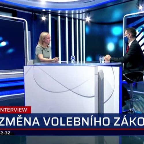 Polčák: V Evropě vypukl boj o vakcínu, bez EU by však Česko žádnou nemělo