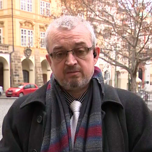 Interview 4.2.2021 - Marek Benda - Utíkat z koalice nebudeme, i když nás změny Ústavního soudu znevýhodní