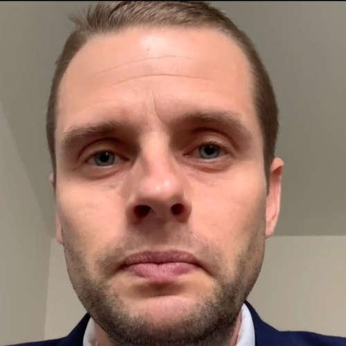 Interview 05.02.2021 Martin Klus