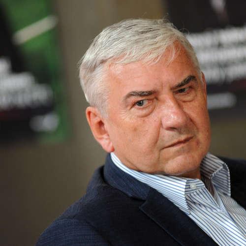 Interview 10.2.2021 Miroslav Donutil