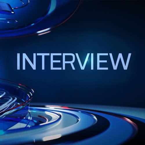 Interview - CNN Prima NEWS