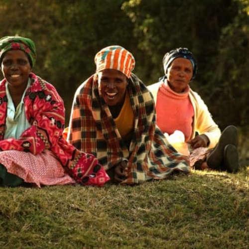 Srdcaři v Africe (6)