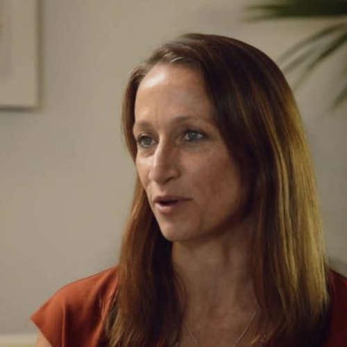 Hausbot Petra Horkého 2018 (5) - Céline Cousteau