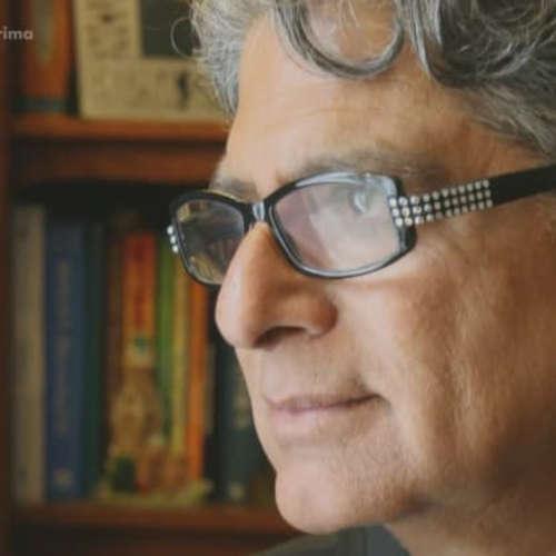 Hausbot Petra Horkého 2018 (11) - Deepak Chopra