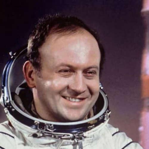 Hausbot Petra Horkého 2019 (8) - Vladimír Remek - první evropský kosmonaut