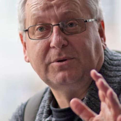 Hausbot Petra Horkého 2019 (10) - Václav Cílek - geolog a filozof
