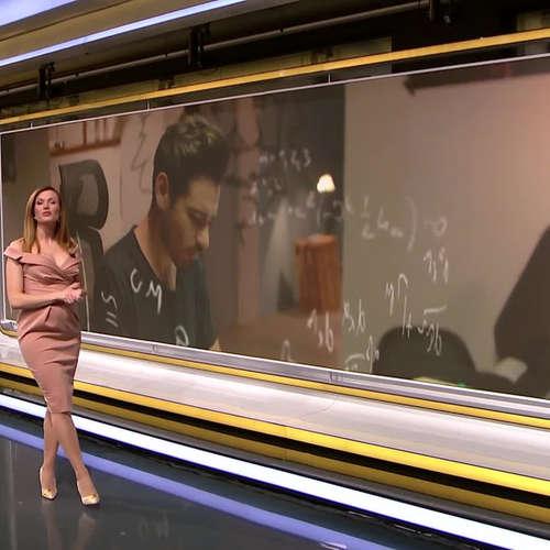 Vojta Kotek se dočkal své vysněné role (zdroj: CNN Prima NEWS)