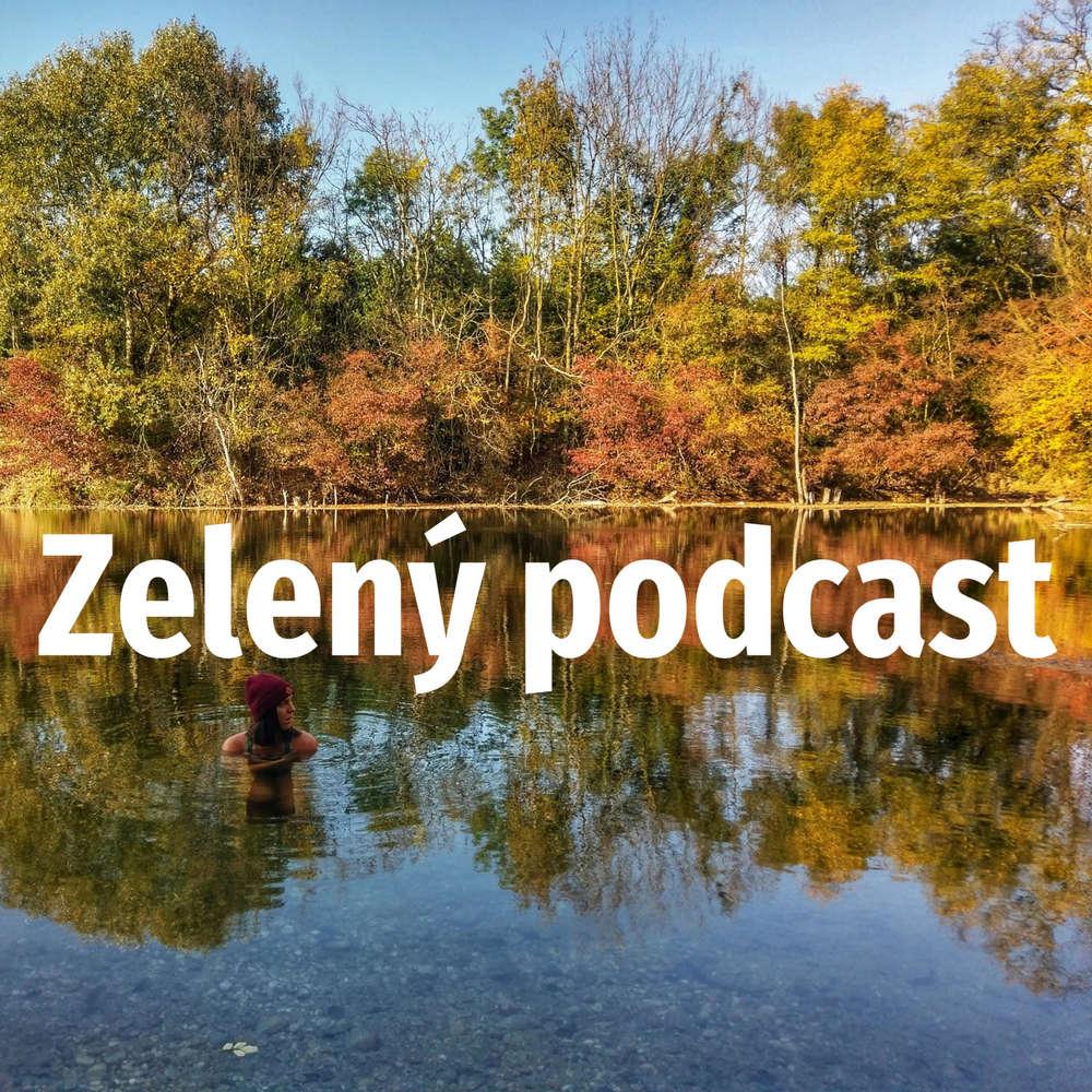 Zelený podcast
