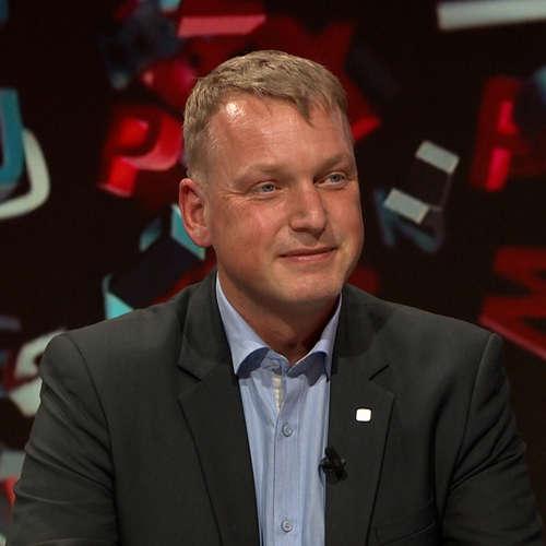 KB Interview 14.2.2021 - Martin Hausenblas