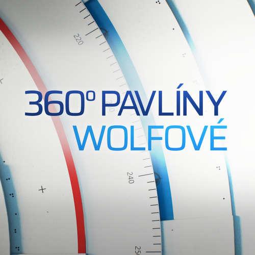 360° Pavlíny Wolfové 5.1. 2021 - René Levinský