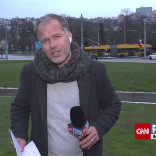 Česko potrápí sníh i v dubnu (zdroj: CNN Prima NEWS)