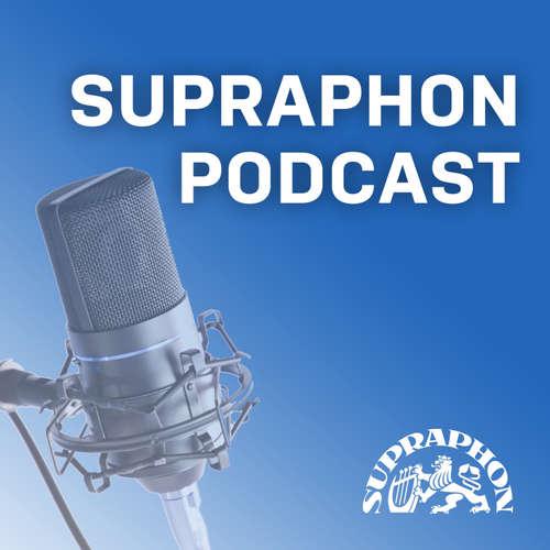 SUPRAPHON podcast