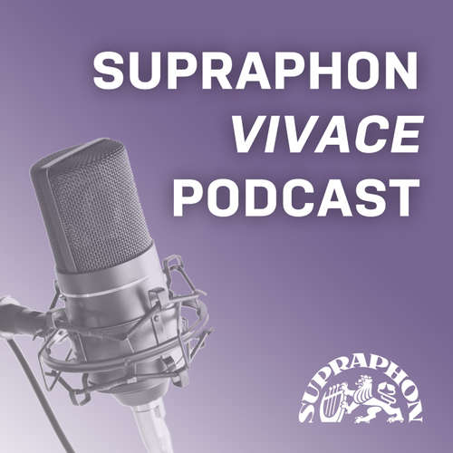SUPRAPHON Vivace podcast