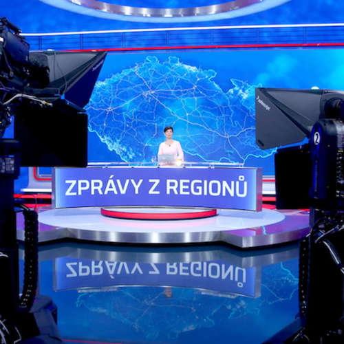 ZPRÁVY Z REGIONŮ - CNN Prima NEWS