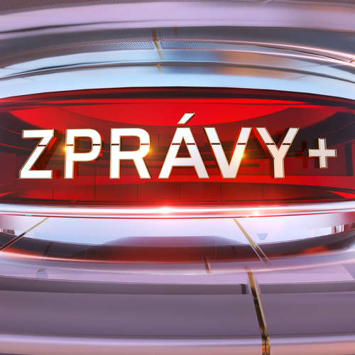ZPRÁVY PLUS - CNN Prima NEWS