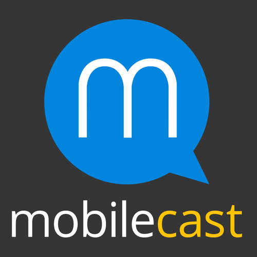 mobilecast (audio)