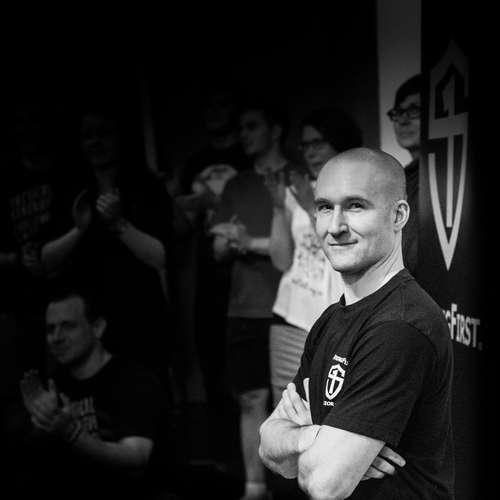 97. Podcast Mužom.sk: #17 Pavel Macek – SFG a KB5 šéfinštruktor, Practical Hung Kyun sifu