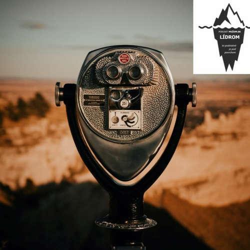#016 Podcast LÍDROM - Predvídajúce líderstvo