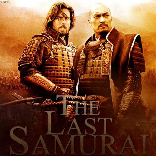 196. Podcast Mužom.sk: Posledný samuraj