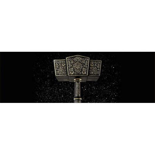 62. Podcast Mužom.sk: Severská mytologie - Neil Gaiman