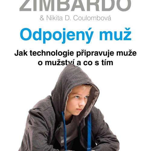 51. Podcast Mužom.sk: Odpojený muž (Philip Zimbardo)