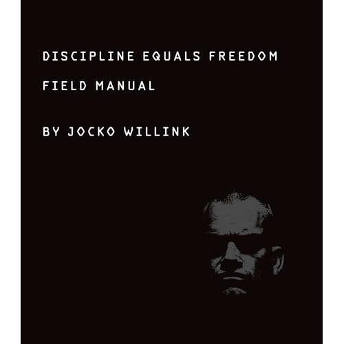 41. Podcast Mužom.sk: Strach (Jocko Willink - Discipline Equals Freedom)