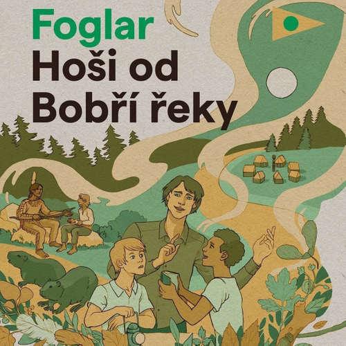 """85. Podcast Mužom.sk: Hoši od Bobří řeky (Jaroslav """"Jestřáb"""" Foglar)"""